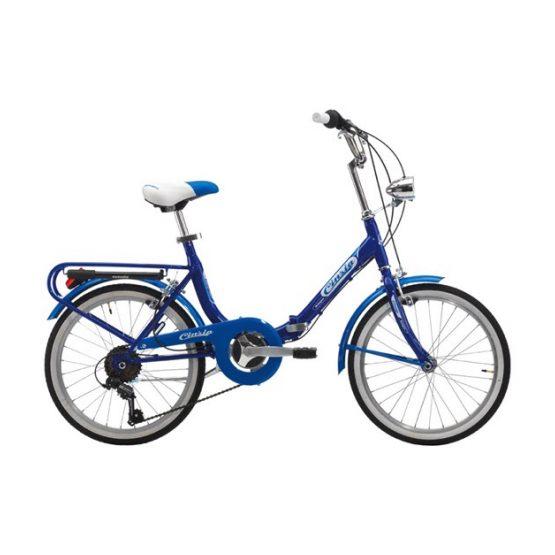 """Zložljiva kolesa Cicli Cinzia 20"""""""