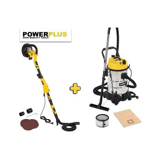 POWERPLUS orodja/stroji