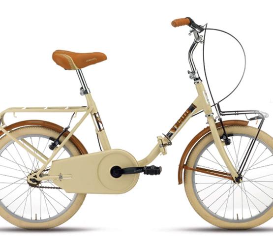 Zložljiva kolesa 20″col