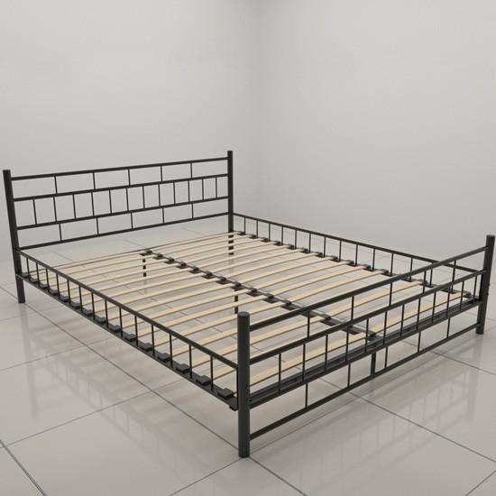 Kovinske postelje
