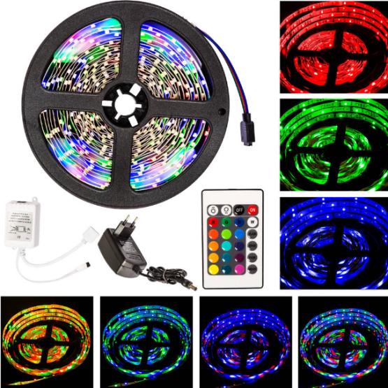 LED solarne svetila s senzorjem gibanja